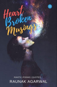 heart broken musings front